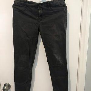 """Abercrombie pants """"jeans"""""""